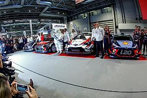 WRC Самое интересное В Монте-Карло стартует новый сезон WRC. Чем он интересен?