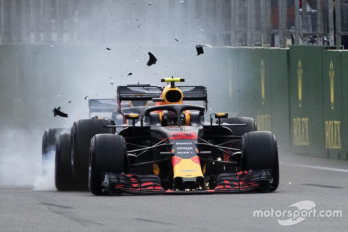 """Red Bull: """"Bahreinben és Bakuban is nyerhettünk volna"""""""