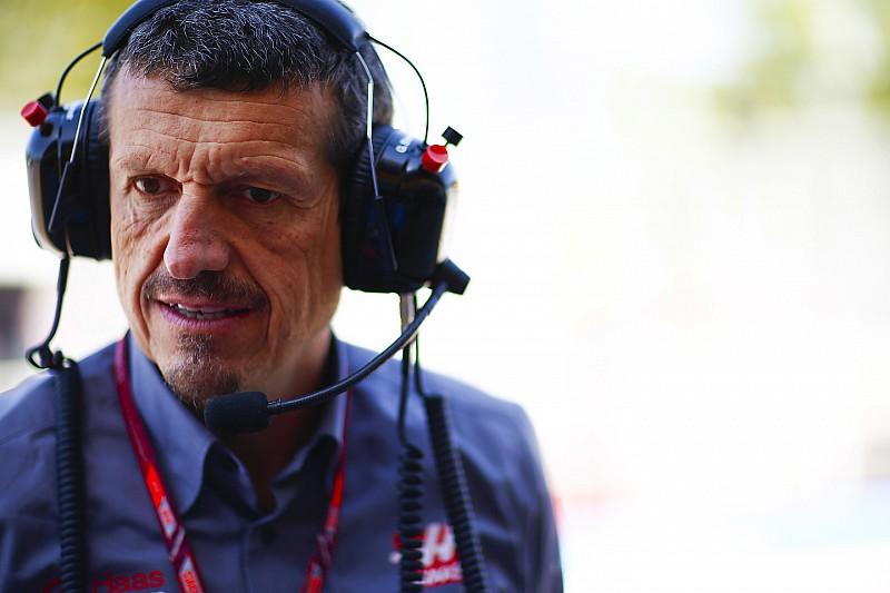 Haas ondanks boete positief over 'unsafe release':