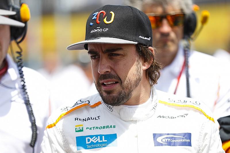 Rosberg critica a Alonso: