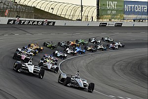 IndyCar Breaking news Gossage hopeful IndyCar will return to Texas Motor Speedway