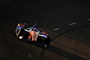 IndyCar Résumé de course Course - Dixon domine et s'impose au Texas
