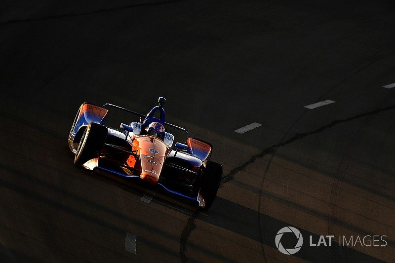 Course - Dixon domine et s'impose au Texas