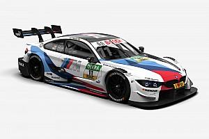 DTM Noticias Galería: los diseños de BMW para sus coches del DTM 2018