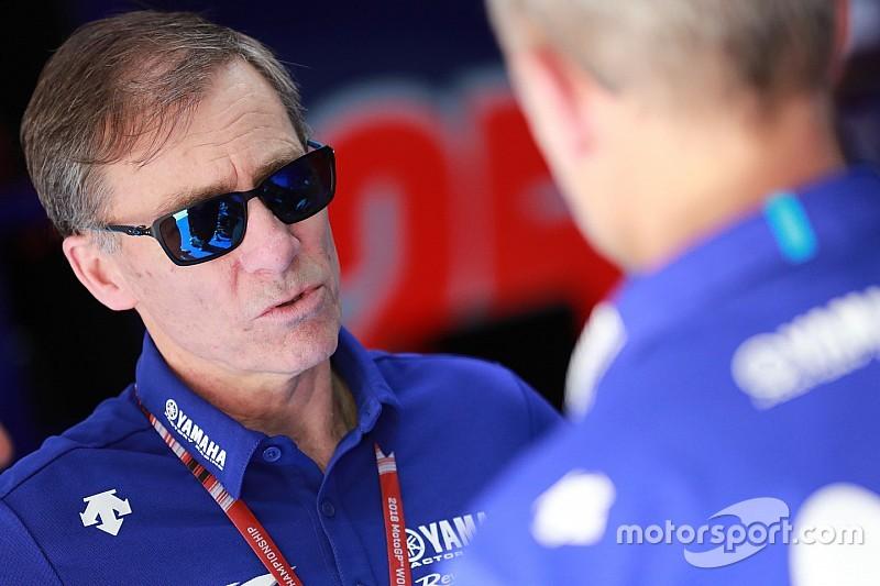 Yamaha-Teamchef bestätigt Morbidelli und Quartararo im Kundenteam