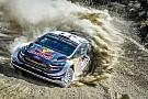 WRC Pénalisé, Ogier perd les points de la Power Stage