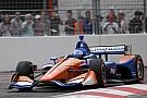 IndyCar Honda vuole ripartire da zero con lo sviluppo del motore Indycar 2020