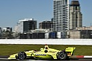 Cindric: Penske drivers' different styles can make us stronger
