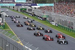 Формула 1 Чутки В Ф1 замислилися про проведення кваліфікаційних гонок