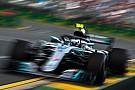 Mercedes explica uso de modos de potência do motor