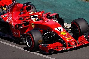Formula 1 Analisi Video analisi tecnica: Ferrari SF71H a confronto con la Rossa del 2017