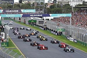 Fórmula 1 Noticias Liberty estudia modificar el formato de fin de semana de la F1