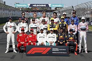 Fórmula 1 Artículo especial El cara a cara de los compañeros de equipo en el Mundial de F1
