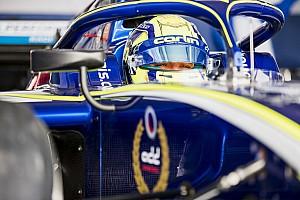 فورمولا 2 تقرير السباق فورمولا 2: نوريس يفتتح الموسم بتحقيق فوزه الأوّل في البحرين