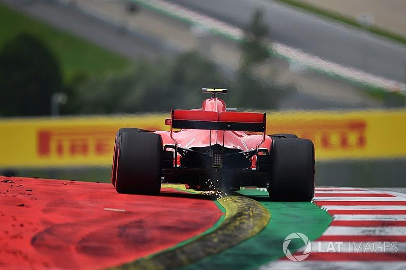 Ferrari llevará un piso nuevo al Gran Premio de Gran Bretaña