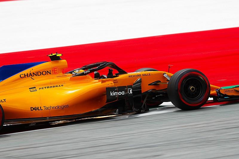 A McLaren kifejtette, pontosan milyen problémákkal küzdenek