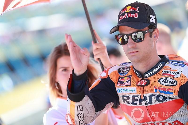 Pedrosa revelará futuro na MotoGP na Alemanha