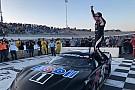 NASCAR Kyle Busch wins Winter Showdown at Kern County Raceway