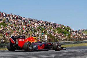 'Zandvoort moet volledig verbouwd worden voor Formule 1'