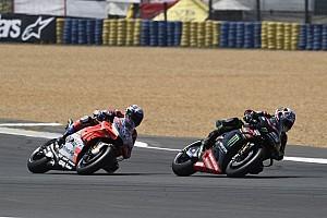 MotoGP Motorsport.com hírek Zarco tudja, ez a hibája most nagyon sokba került