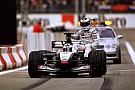 Formula 1 Galeri: Dünyanın en hızlı taksisine binme şansı yakalayan pilotlar