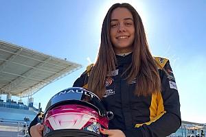Formula 4 Noticias de última hora La española Marta García queda fuera de la Renault Sport Academy