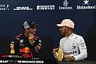 Ricciardo nem, Hamilton figyeli a Ferrari-ügyet