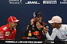 Klasemen F1 2018 setelah GP Monako
