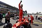 Las 50 pole position de Sebastian Vettel en Fórmula 1