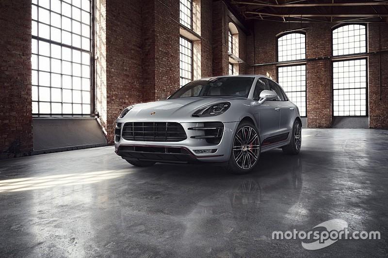 Porsche Macan Turbo Exclusive, la più potente si veste elegante