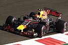 Verstappen escapa de punição por incidente com Bottas