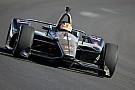 IndyCar IndyCar-Set-ups 2018: Kein Verstecken mehr hinter Abtrieb möglich