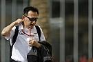 Hasegawa, Honda'nın F1 projesinden ayrıldı!