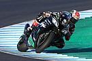 WSBK Test Jerez, Giorno 5: Rea da record. Ancora buoni segnali da Honda