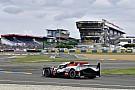 Alonso toont klasse in Le Mans: