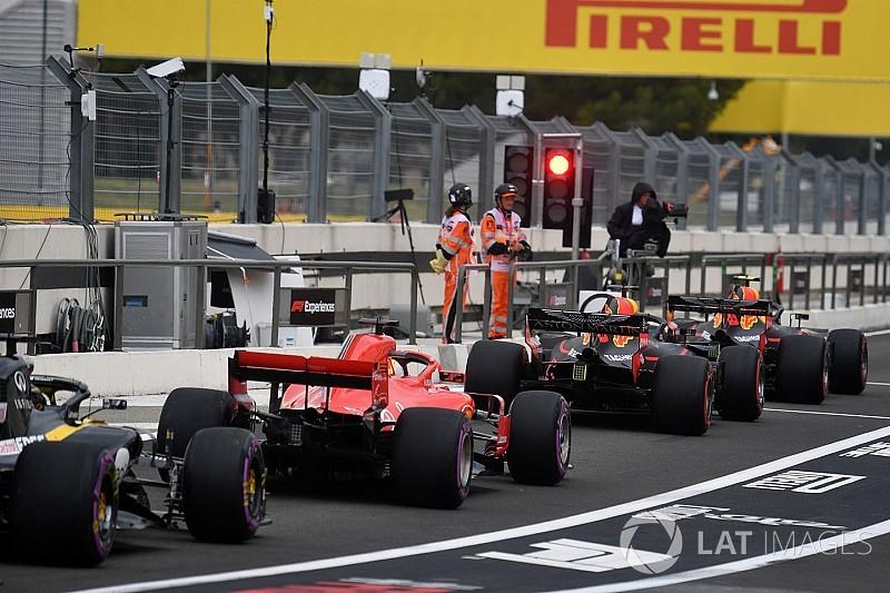 Formula 1, kesin 2021 motor kurallarıyla ilgili son tarih olarak bu haftayı belirledi