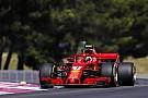 Formule 1 Räikkönen signe son quatrième podium de la saison