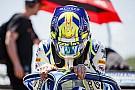 FIA F2 Norris : Le titre va se jouer à la fiabilité