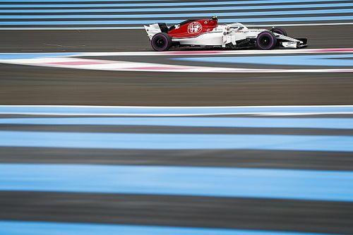 VIDEO: Francia y el recuerdo de la primera Q3 de Leclerc en F1