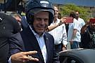Doria garante que privatização não coloca autódromo em risco