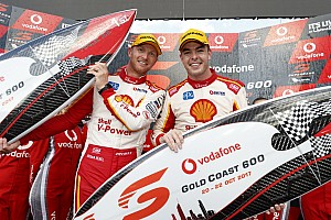 Supercars Breaking news McLaughlin told Premat he 'saved his day' in Surfers