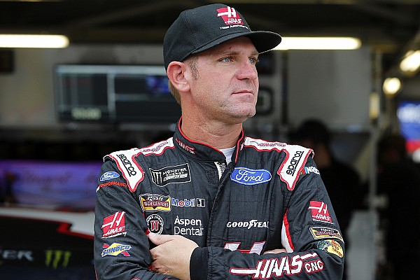 Clint Bowyer: Ford switch