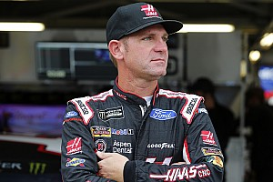 NASCAR Cup Interview Clint Bowyer: Ford switch