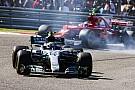Mercedes niega haber ayudado a Ferrari como dijo Ecclestone