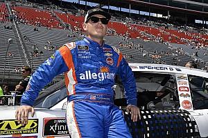NASCAR XFINITY Noticias El ganador de la Xfinity en Talladega, suspendido por abuso de sustancias