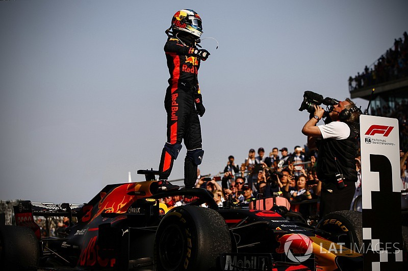 F1 Debrief: All you need to know after thrilling Chinese GP
