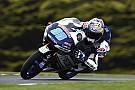 Moto3 Moto3 Australia: Diganggu hujan, Martin rebut pole position