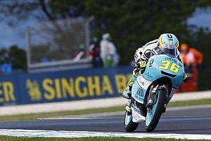 Moto3 Relato da corrida Mir é campeão de Moto3 em GP eletrizante na Austrália