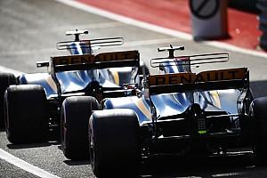 Formula 1 Hasil Duel kualifikasi F1 2017 setelah GP Amerika Serikat