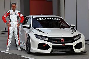 TCR Laporan tes TCR: Tes perdana Honda Civic Type R baru